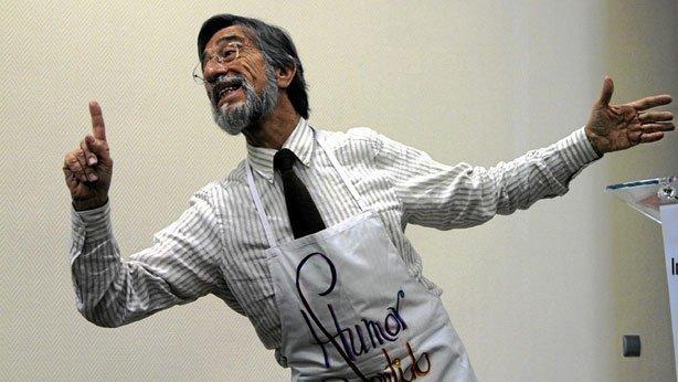 Neurociencia y educación. O Barco @ Teatro Lauro Olmo | O Barco | Galicia | España