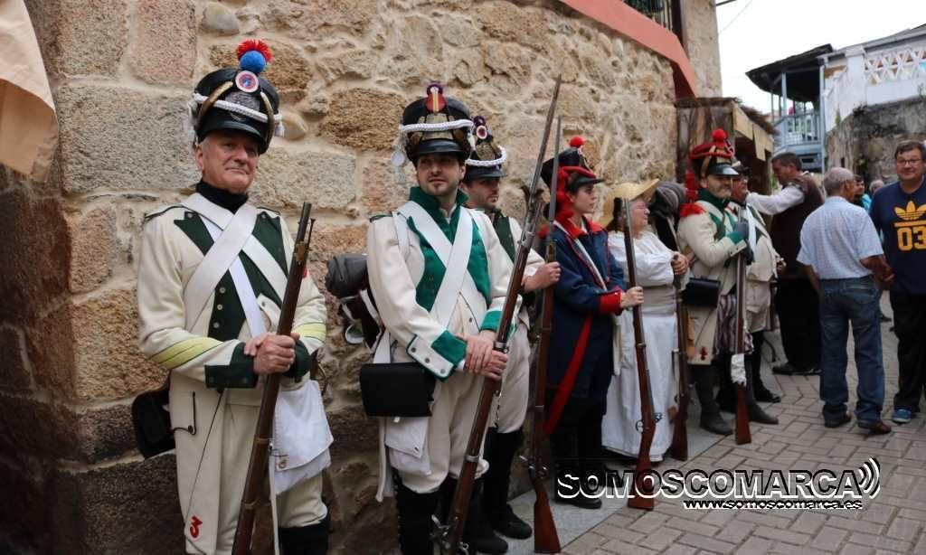 Feira 1812. Petín @ Petin | Petín | Galicia | España