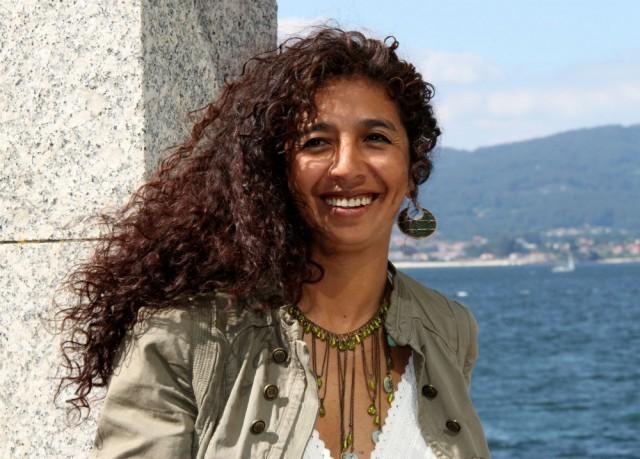 Soledad Felloza. Ciclo De Perto. O Barco @ Plaza do Sagrado, O Barco