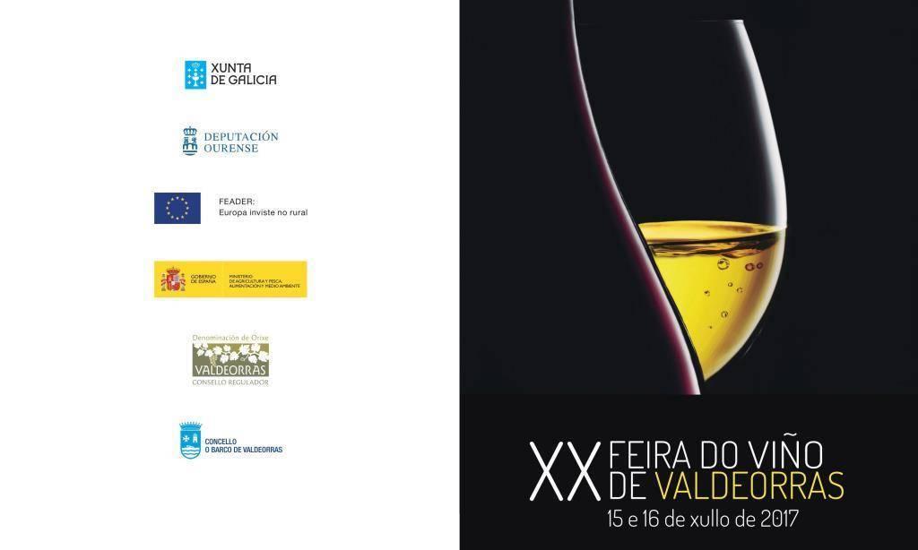 XX Edición da Feira do Viño de Valdeorras @ Viloira. O Barco de Valdeorras