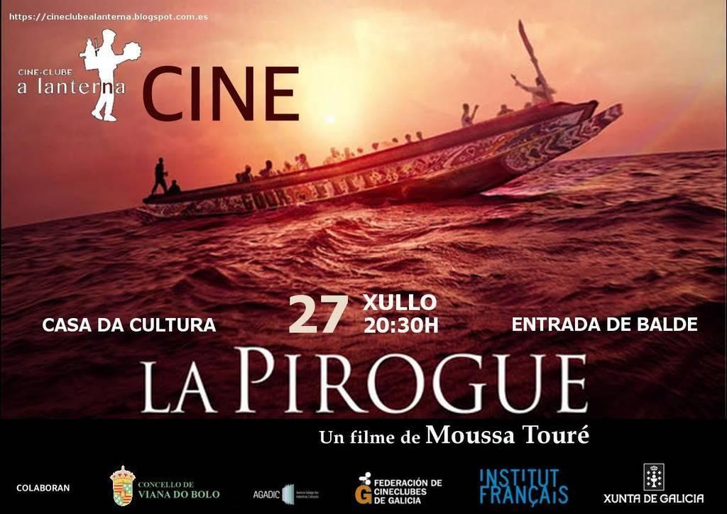 Cine de balde en Viana do Bolo @ Casa da Cultura | Viana do Bollo | Galicia | España