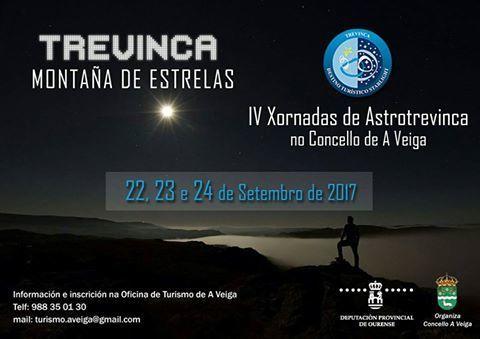 Astrotrevinca @ A Veiga