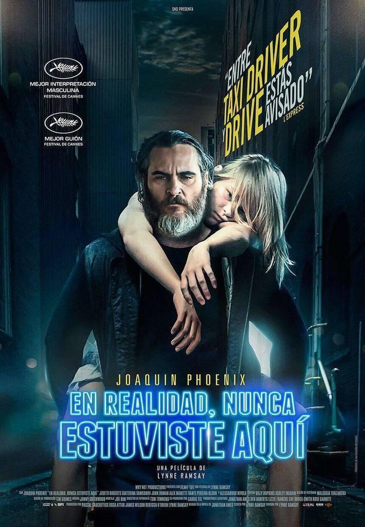 Cine. O Barco @ Teatro Lauro Olmo, O Barco