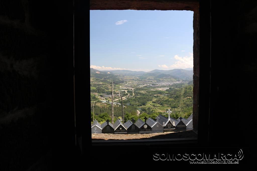 misas y cementerios. Comarca @ Comarca de Valdeorras | Galicia | España