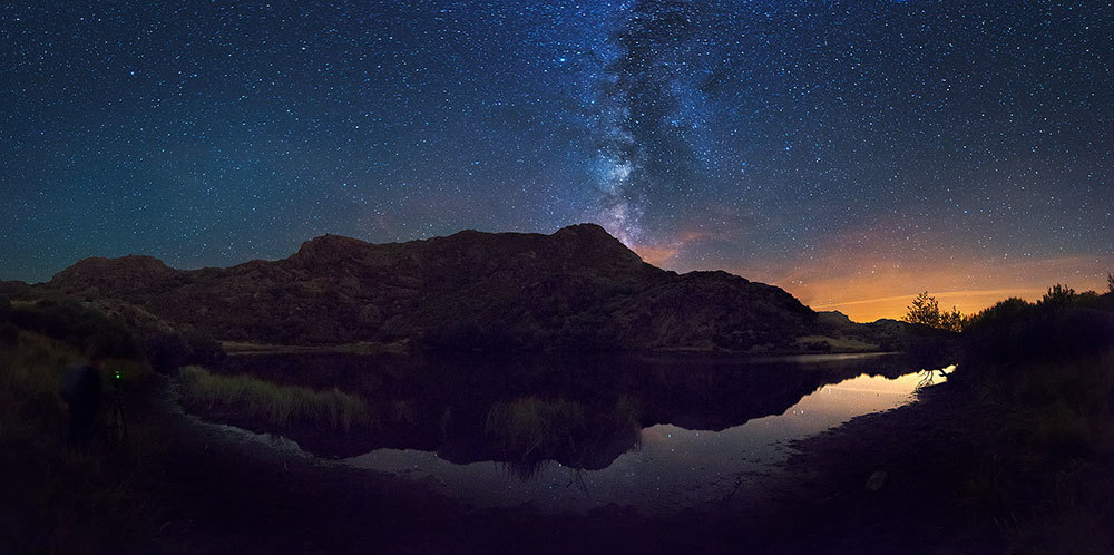 A veiga Starlight