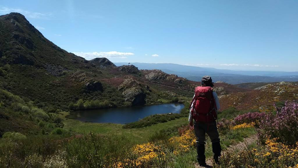 Laguna de Ocelo