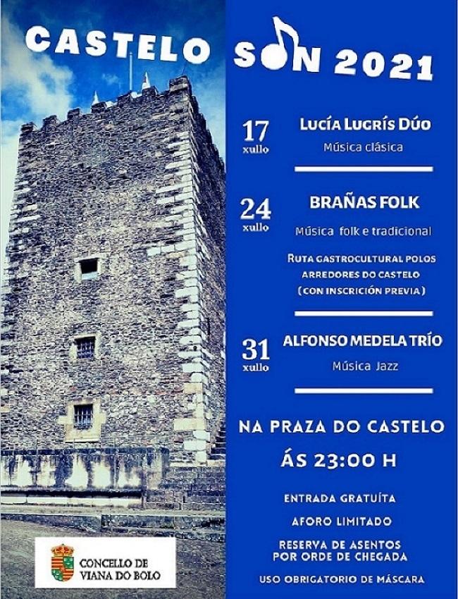 Viana do Bolo_Casteloson2021 @ Viana do Bolo